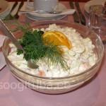 kartulisalat